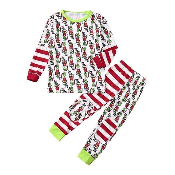 8f2b3e84f POLP Niño Conjunto Bebe niña Invierno Ropa Bebe niña Invierno Pijama Bebe  Navidad Regalo Unisex Bebé