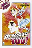 Attacker you!: 2 (Starlight)