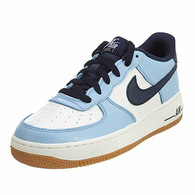 online store 67a29 118ef NIKE Air Force 1 Premium (Gs) Big Kids Style 748981-402 Size