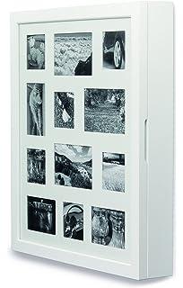 Spiegel Mit Bilderrahmen efaconcept60 x 30 x 9 cm schmuckschrank spiegel schrank wandspiegel