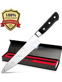 Amazon Com Chef S Knives Home Amp Kitchen