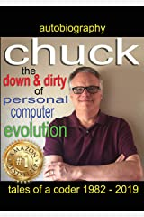 Chuck - autobiography of the personal computer Paperback