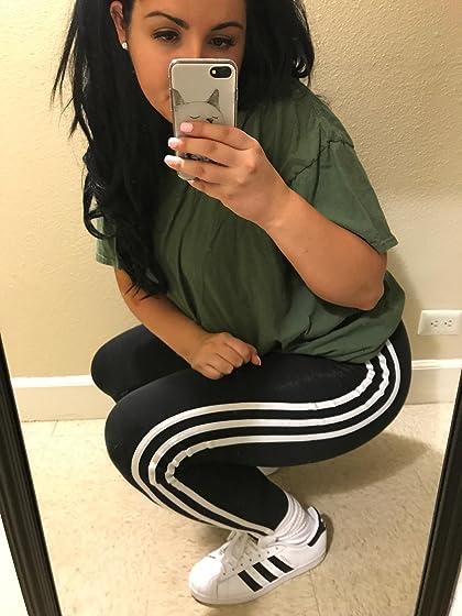 adidas Originals Women's 3 Stripes Legging My favorite pants ever