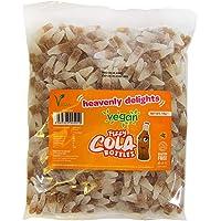 Vegan Fizzy Cola Flessen [1Kg Bulk Bag)