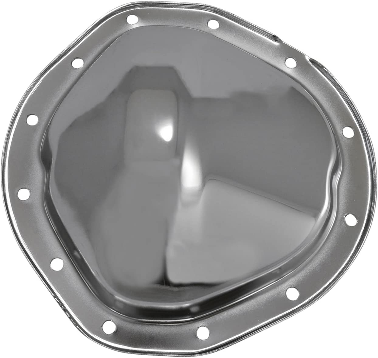Chrome Cover for GM 12-Bolt Car Differential Yukon Gear /& Axle YP C1-GM12P