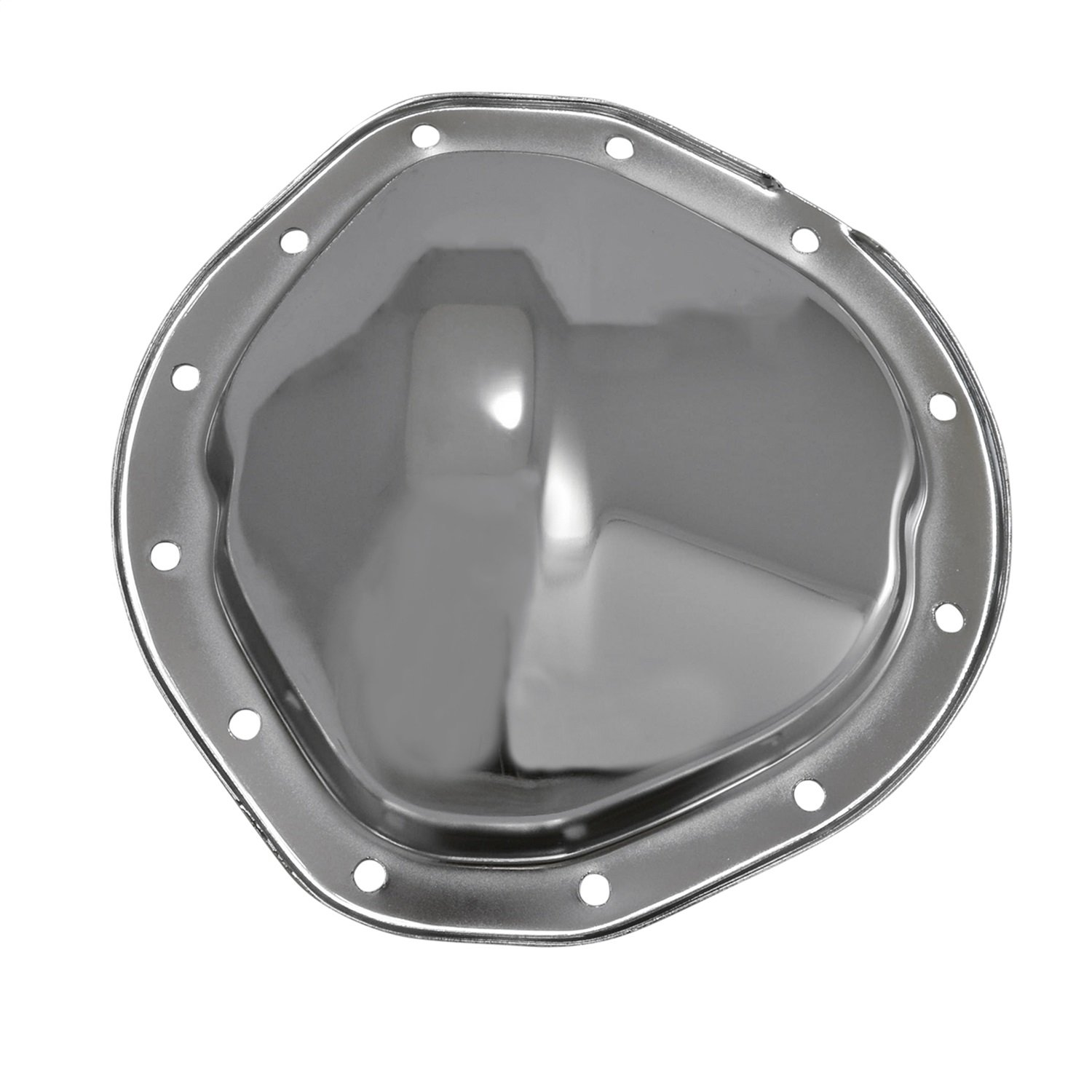 Yukon (YP C1-GM12T) Chrome Cover for GM 12-Bolt Truck Differential Yukon Gear