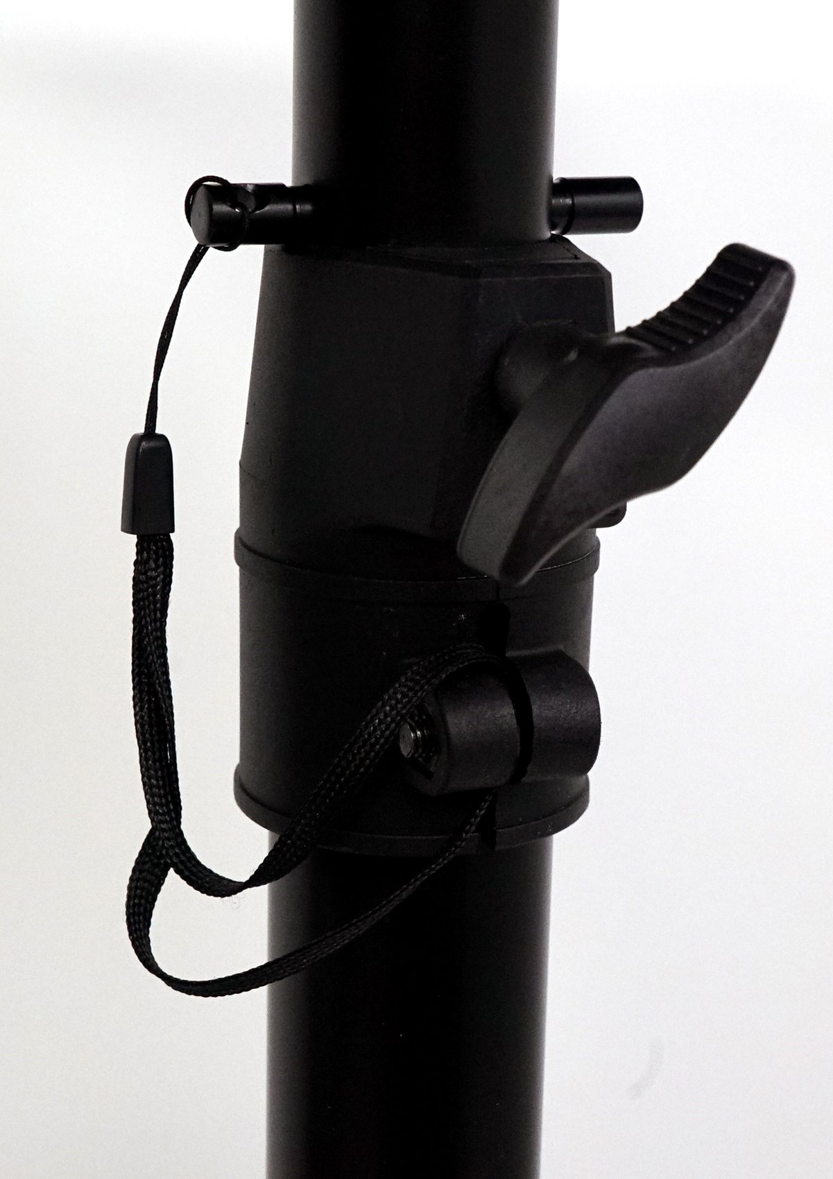 Rockville RVSM1 Pair of Near-Field Studio Monitor Stands w/Adjustable Height by Rockville (Image #7)