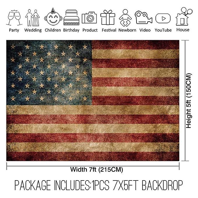 Amazon.com: Allenjoy - Fondo para fotografía con diseño de ...