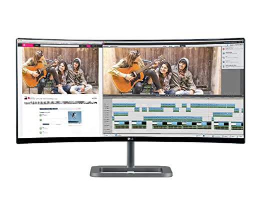 "LG 34UC87 34"" 21:9 Monitor"