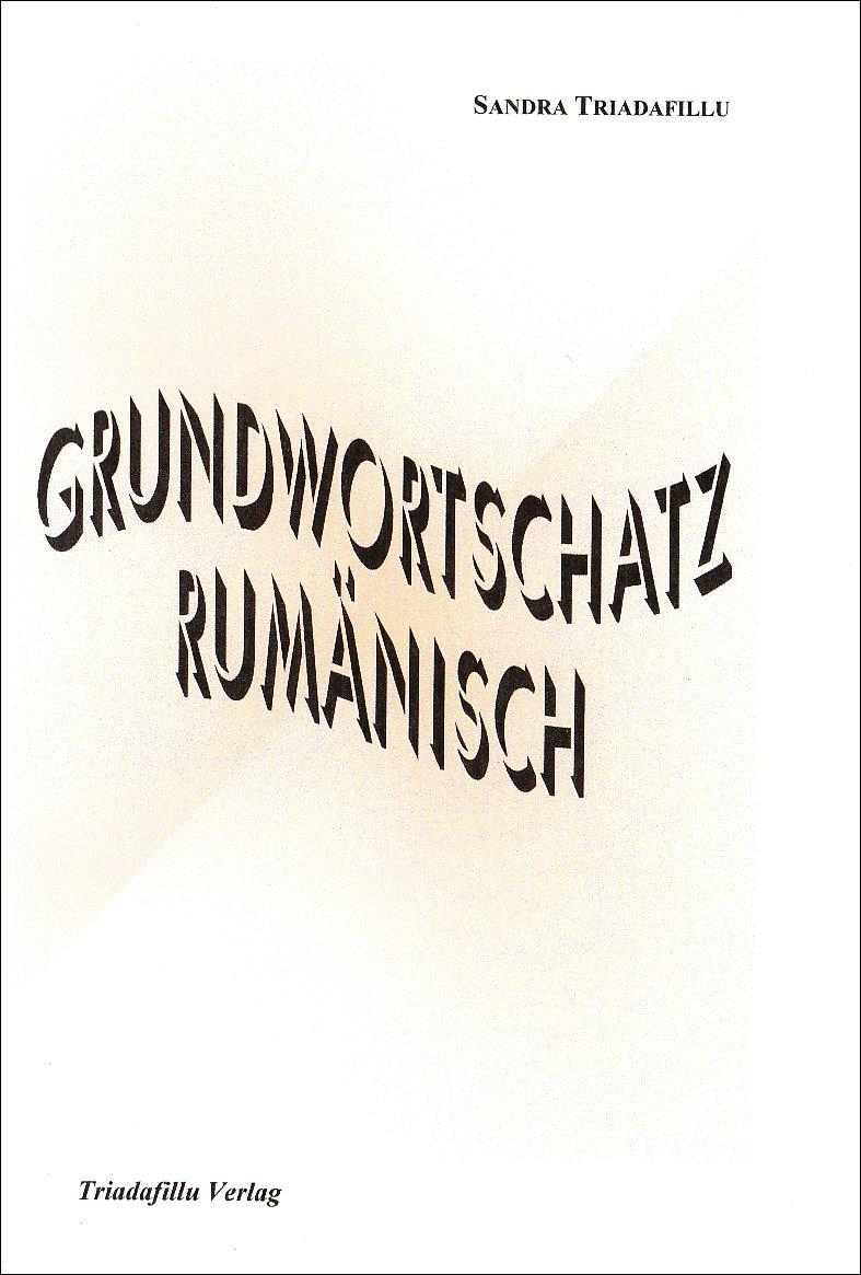 Grundwortschatz Rumänisch