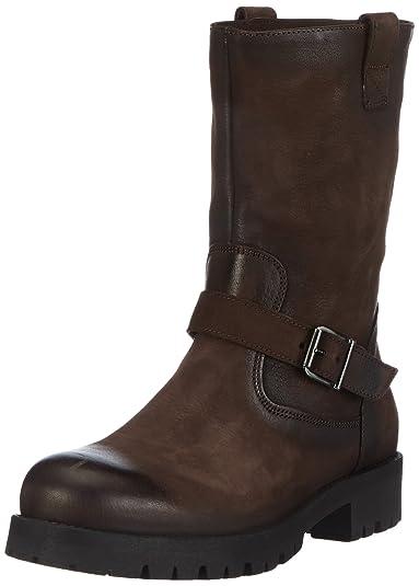 Tamaris 25439 Damen Biker Boots