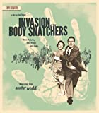 Invasion Of The Body Snatchers Olive Signature Blu-ray