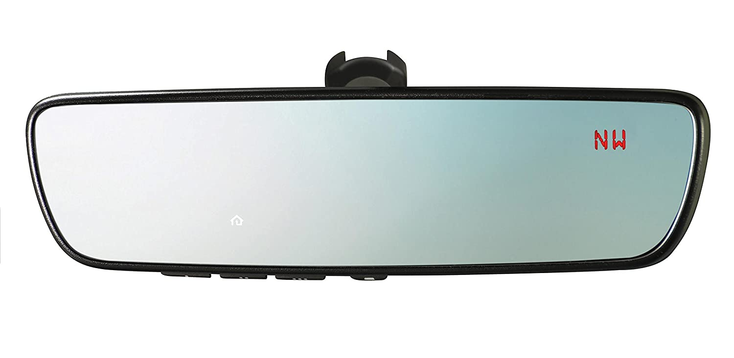 SUBARU H501SSG303 Auto Dimming Mirror with Compass and Homelink