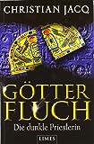Götterfluch - Die dunkle Priesterin: Roman