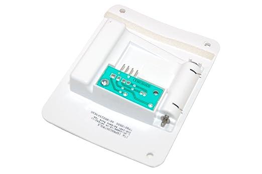 Amerikanischer Kühlschrank Ikea : Whirlpool 480132101412 kühlschrankzubehör ikea refrigeration sensor