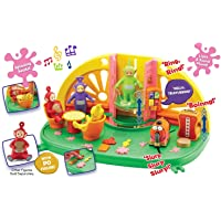 Teletubbies Superdome Playset with Light & Sound Effects