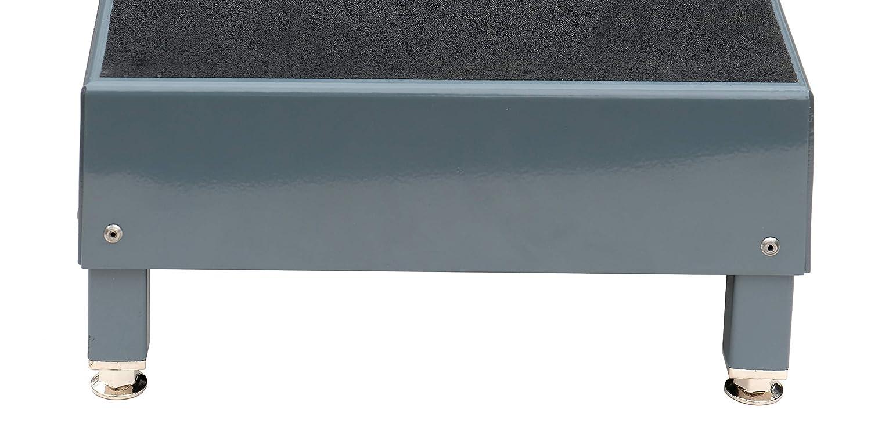 Avonstar Trading Company Limited H/öhenverstellbare Trittstufe