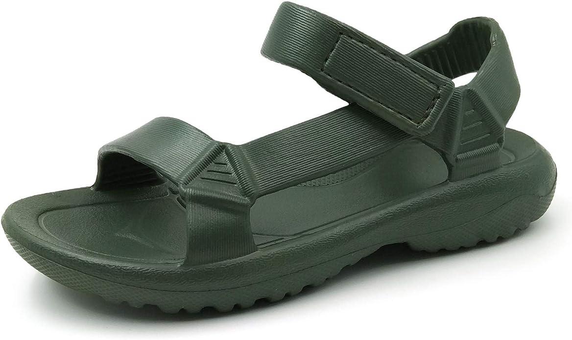 GETUBACK Kids Sandals Boys Outdoor Sandal Beach Shoes Summer Water Shoe  Light Anti-flip Boys pc-software Shoes