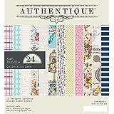 Authentique Paper Dame 6x6 Bundle Paper Pad