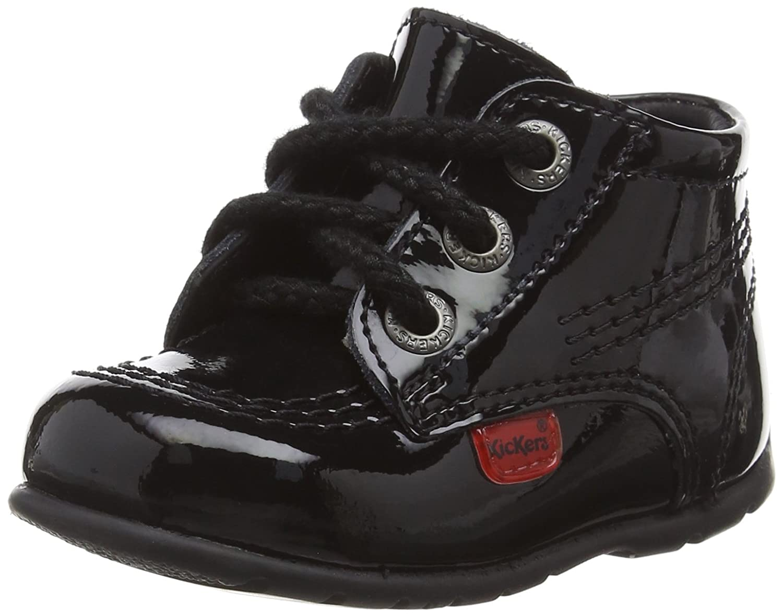 Kickers Unisex Babies' Kick Hi Boots 1KF0000423