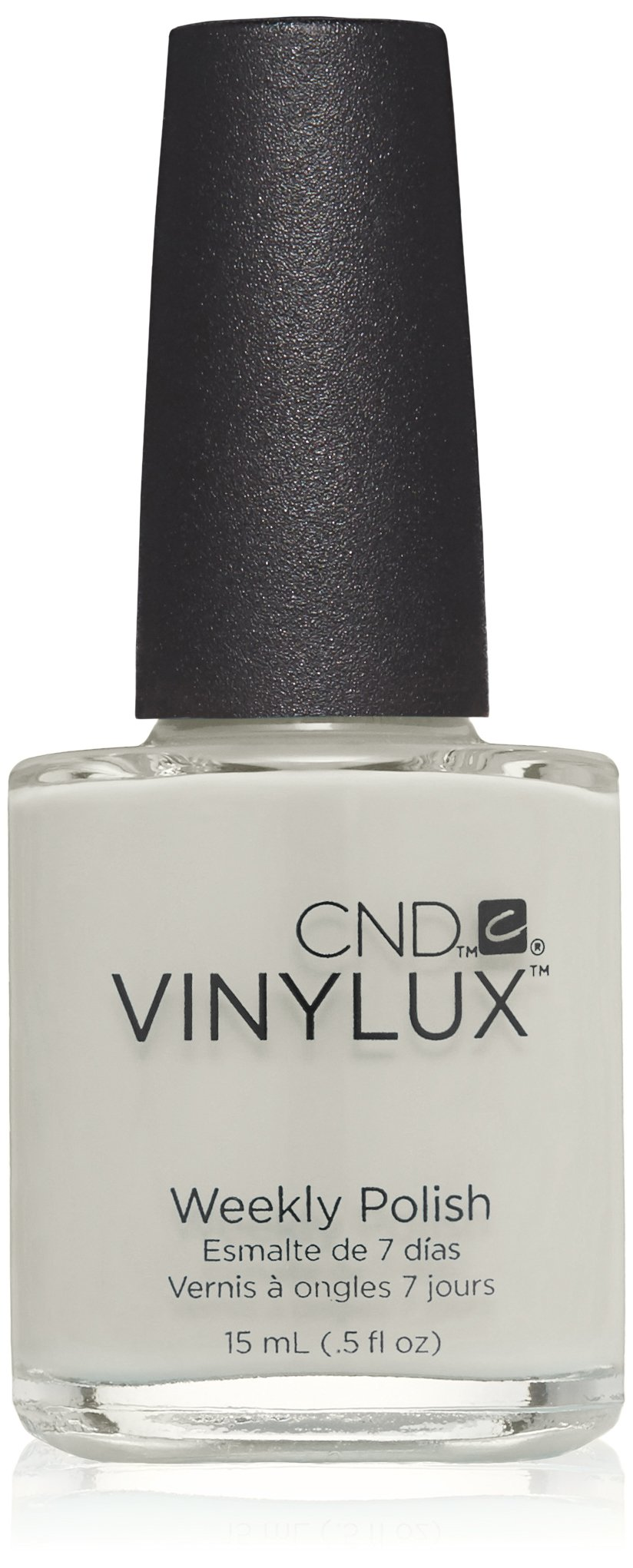 Amazon.com: CND Vinylux Weekly Nail Polish, Creekside, 0.5