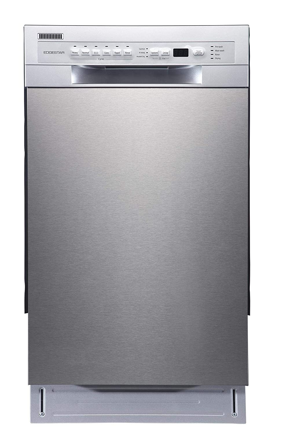 10 BEST Bosch 18 Inch Dishwashers of March 2020 3
