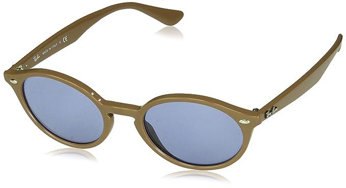 Ray-Ban 0RB4315 Gafas de sol, Brown, 51 Unisex: Amazon.es ...