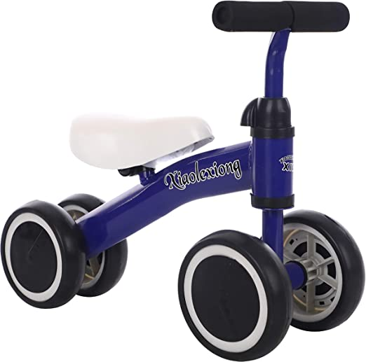 CCFCF Bicicletas De Equilibrio para Bebés, Bicicletas para Bebés ...