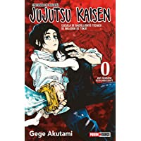 Jujutsu Kaisen N.0