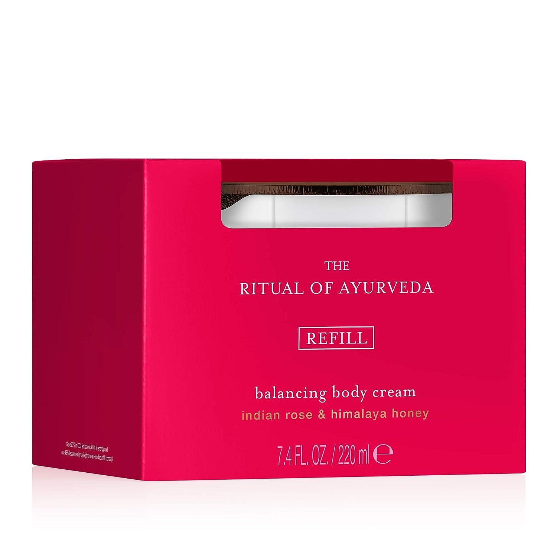 RITUALS The Ritual of Ayurveda Recarga de Crema Corporal, 220 ml ...