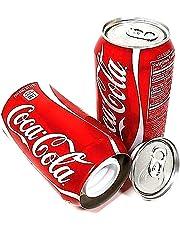Coca Cola Coke 12oz Can Safe Hidden Storage SecSafesret Diversion Stash Soda Cans by Safes