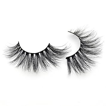 9a5bda0daa7 Amazon.com : Visofree Dramatic Eyelashes Long High Volume Eyelashes Mink  Lashes/False Eyelashes : Beauty