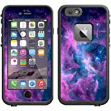 Skin Decal for LifeProof Apple iPhone 6 Case - Nebula