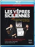 Les Vêpres Siciliennes [Blu-ray]