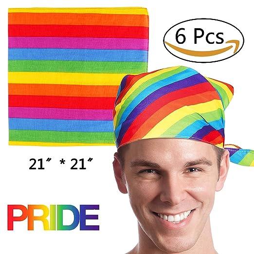 gear Gay head mask