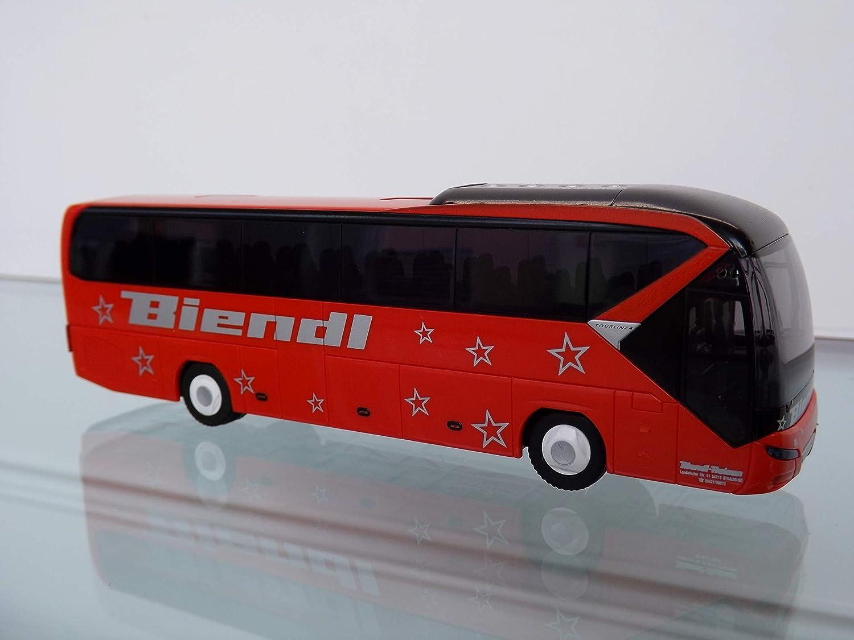 Rietze 73815 - Neoplan Tourliner '16, Biendl Reisen Straubing - 1 87 B07L18PXC3 Wasserfahrzeuge Neuartiges Design     | Erlesene Materialien