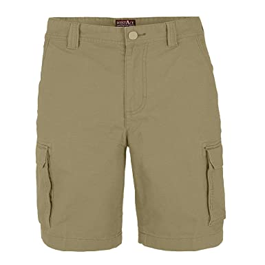 bacd782daa westAce Mens Casual Work Cargo Combat Shorts Cotton Chino Summer Half Pant:  Amazon.co.uk: Clothing