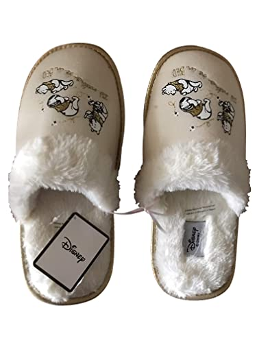 Primark Winnie The Pooh Ladies Women s Slippers - I d Rather Be in Bed ( 9ae1ecffb0