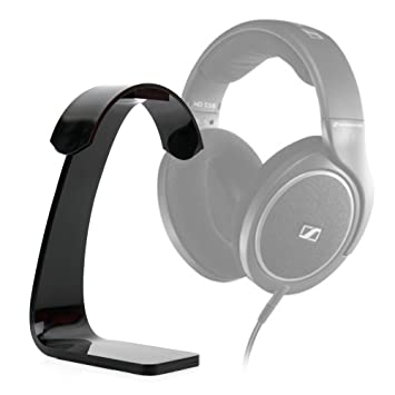 DURAGADGET Soporte para Auriculares Sennheiser HD 598 | Aukey EP-B26 | NUBWO S1 inalámbricos