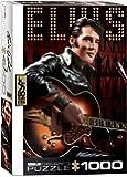 """Eurographics """"Elvis portrait (Puzzle 1000p, multicolore)"""