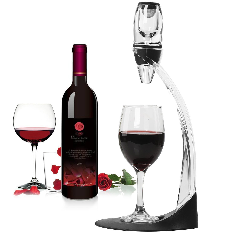 decanter vino