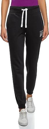 oodji Ultra Femme Pantalon de Sport en Maille