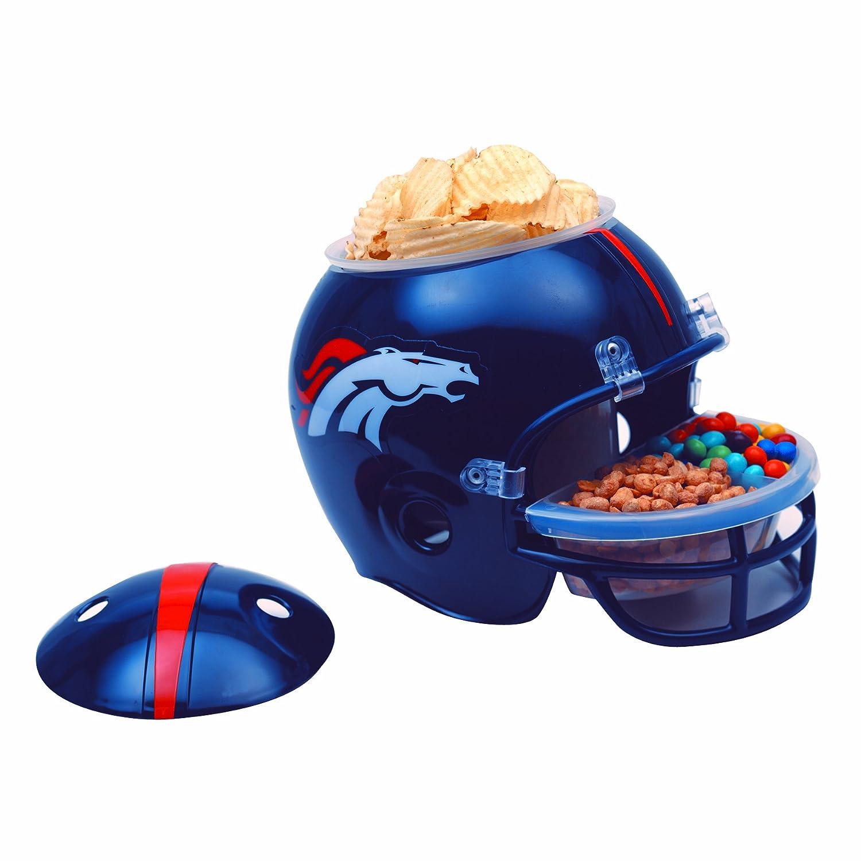 Wincraft Snack ヘルメット - NFL デンバーブロンコズ (Denver Broncos)   B001MYKHE2