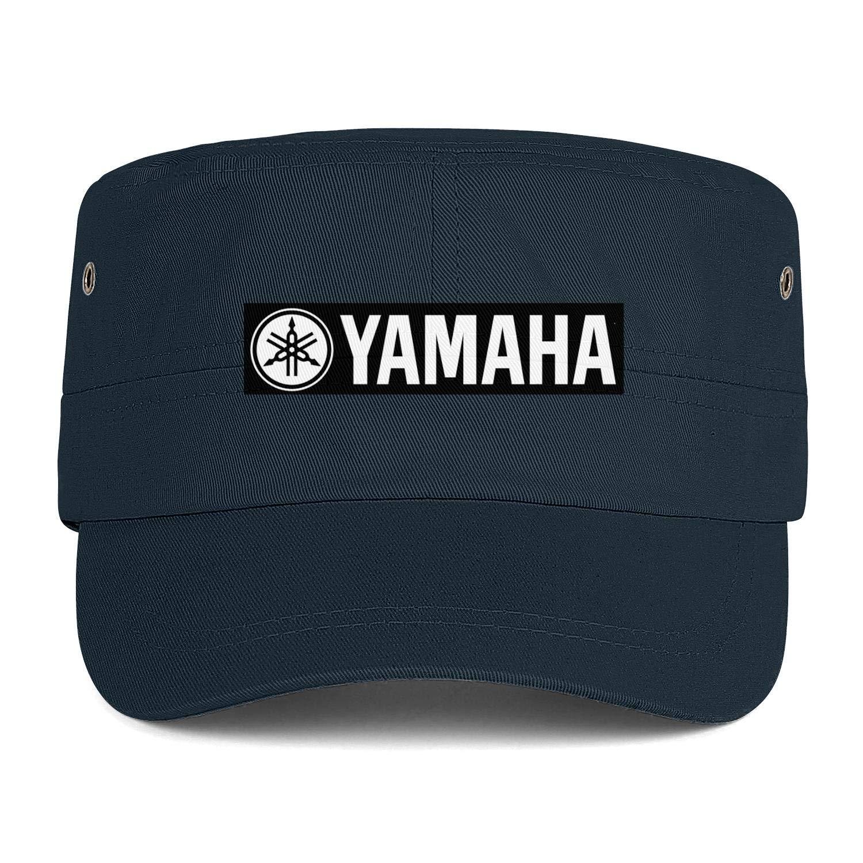 Yamaha Motor Logo Men Women Hats Snapback Military Cap Designer Hat Sports Caps