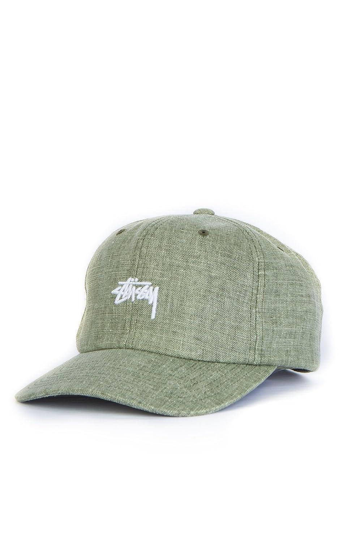Stussy - Gorra de béisbol - para Hombre Verde Verde Talla única ...