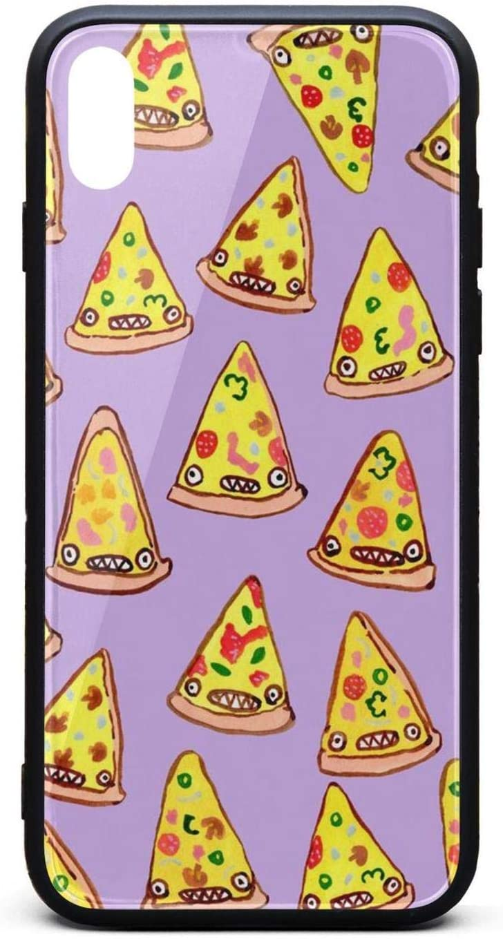 Amazon Com Funny Pizza Online Deals Popular Mode Near Me Phone Case For Iphone Xs Max Tpu Gel Protective Stylish Anti Scratch Fashionable Glossy Anti Slip Thin Shockproof Soft Case
