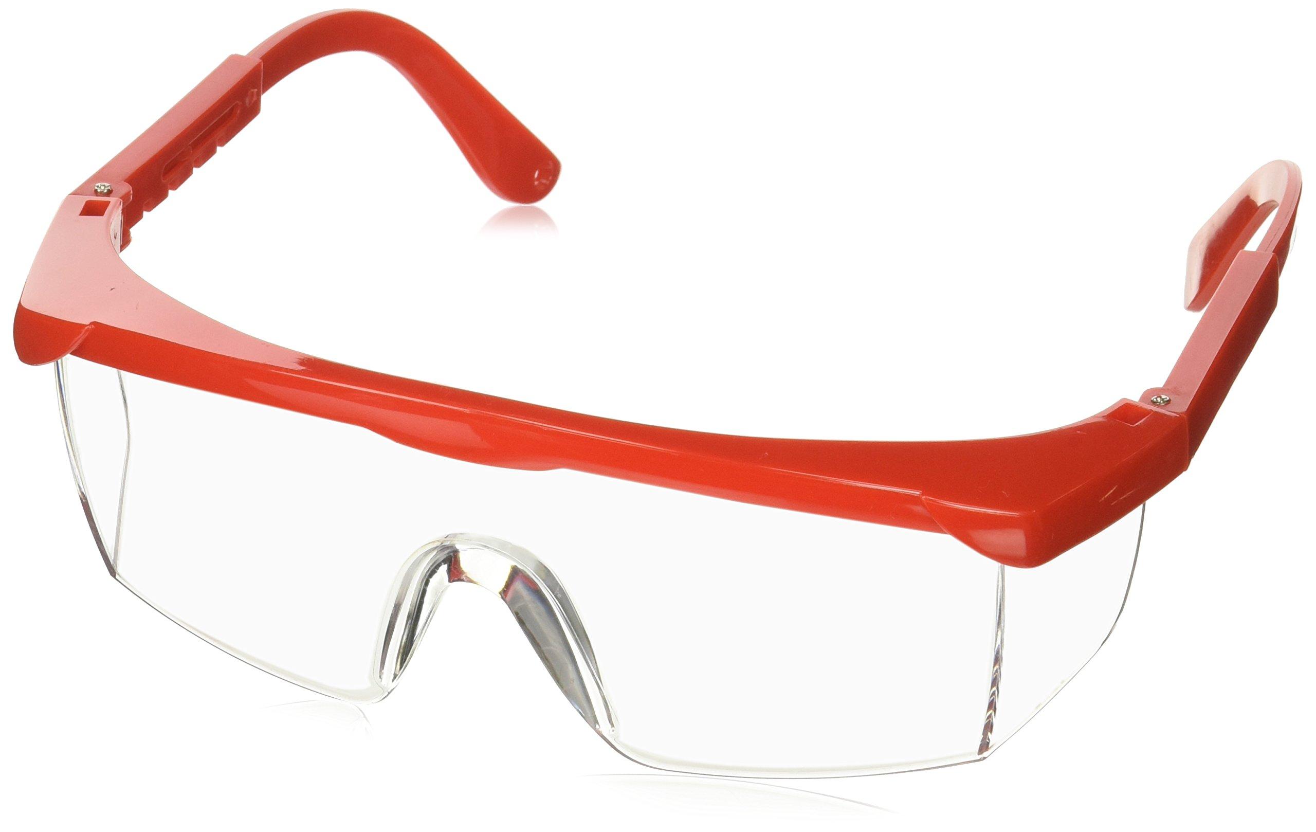 KC PROFESSIONAL 103-1 Wraparound Safety Glasses
