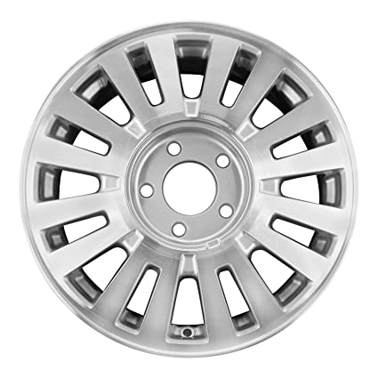 Amazon Com Auto Rim Shop New 16 Replacement Rim For Mercury Grand