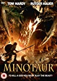 Minotaur - Limited Edition [DVD]