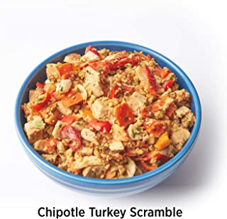 product image for Elements Meals | Chipotle Turkey Scramble | 10-Pack | Healthy Freeze Dried Meals | Paleo-Friendly | Delicious, Backpacking and Camping Food | High Protein | Just Add Water